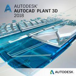 AutoCAD Plant 3D 2018