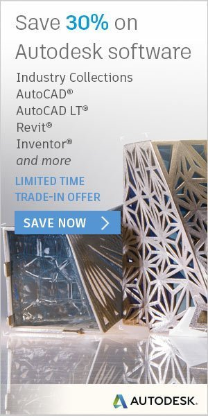 Autodesk trade-in promotion 2017
