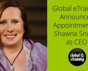 Global eTraning new CEO