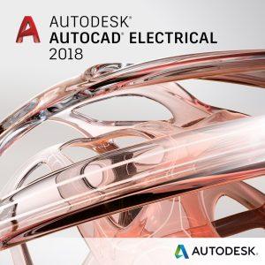 autocad electrical 2018
