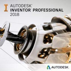 inventor professional 2018