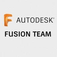 autodesk fusion team
