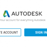 autodesk account sign in 1