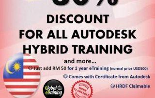 merdeka training promotion