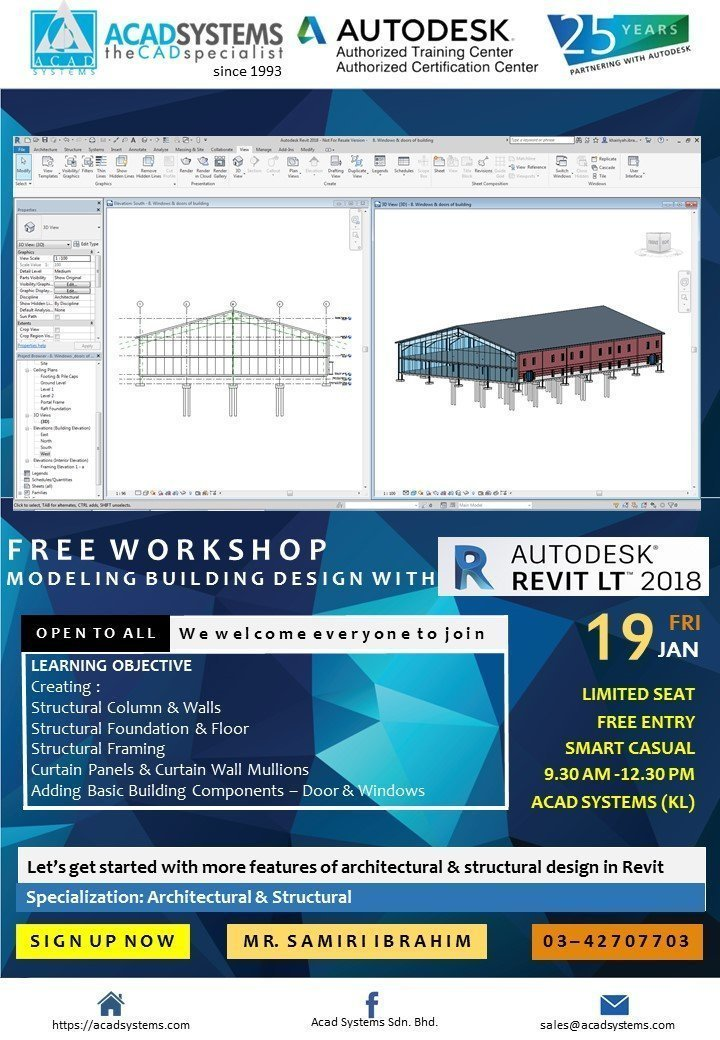 Events Archive - Page 55 of 86 - Acad Systems   Autodesk