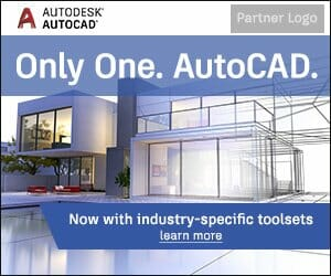 One Autocad Architecture