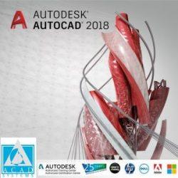 One AutoCAD -