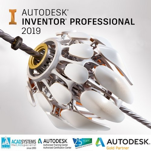 inventor professional 2019 badge 500px