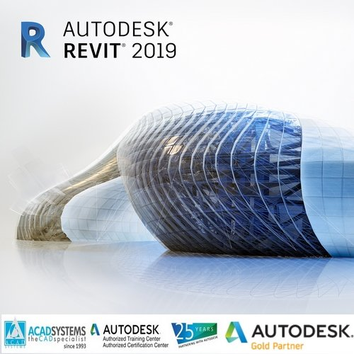 revit 2019 badge 500px