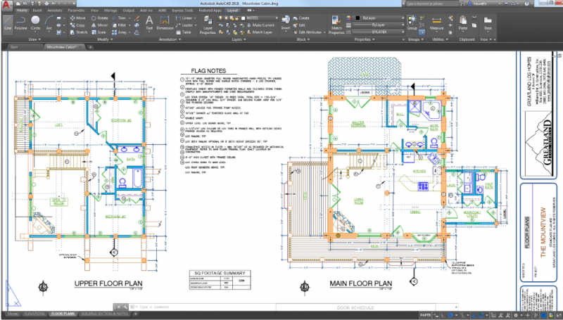 Autocad hatches and scaling