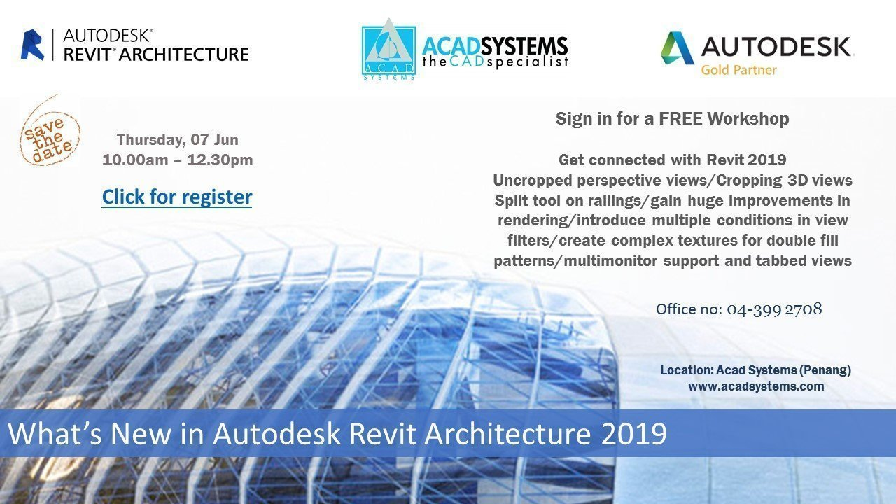 Free Workshops Penang Archives - Acad Systems Malaysia