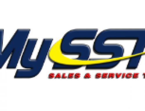 SST for IT Services
