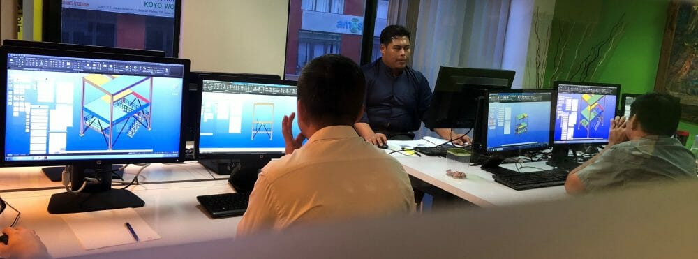 Acad Systems Autodesk Training