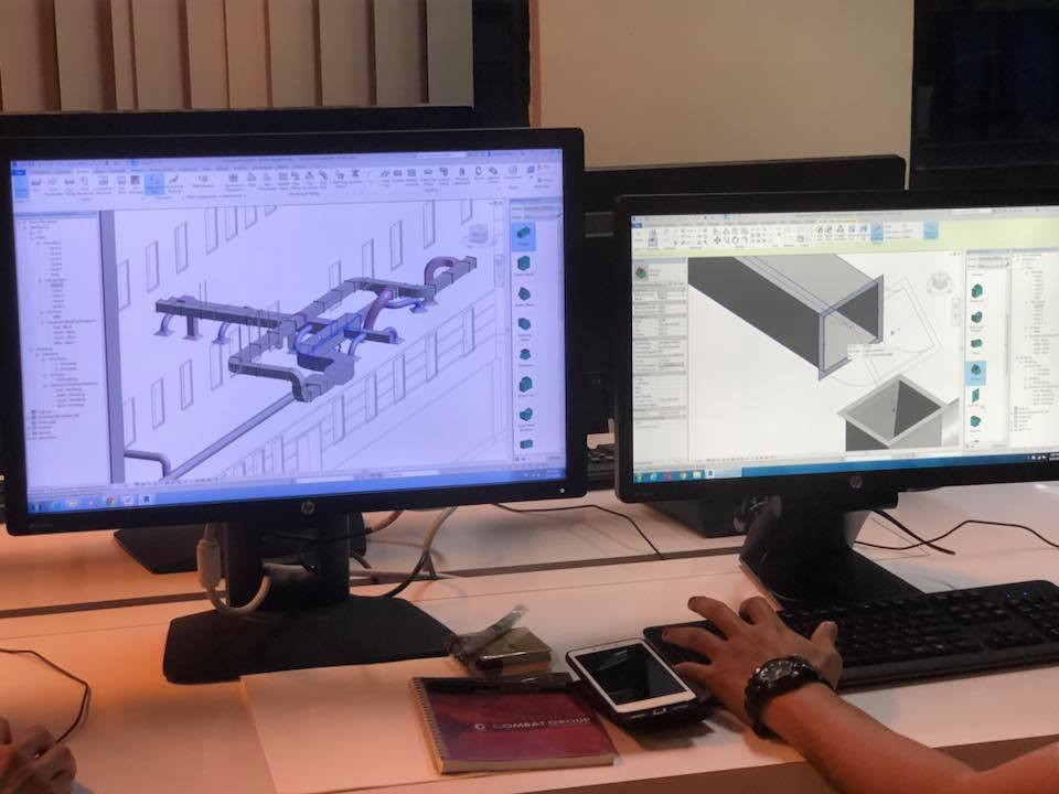 Revit MEP Training