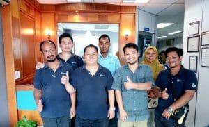 Acad Penang customers