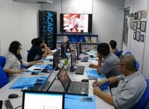 Acad Penang Training
