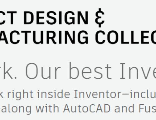 FY19 Q4 Autodesk Design & Manufacturing Promotion