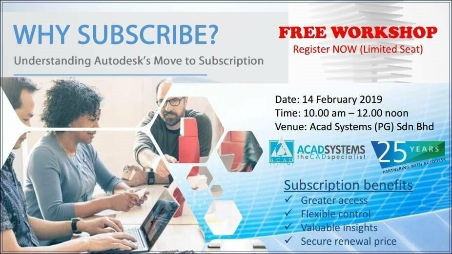 Page 7 – Acad Systems   Autodesk Gold Partner, Training