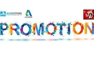 Acad Systems Promotion cny