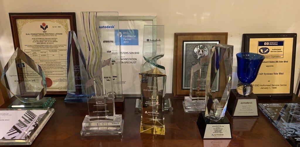 Acad awards photo