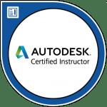 Autodesk Certified Instructor