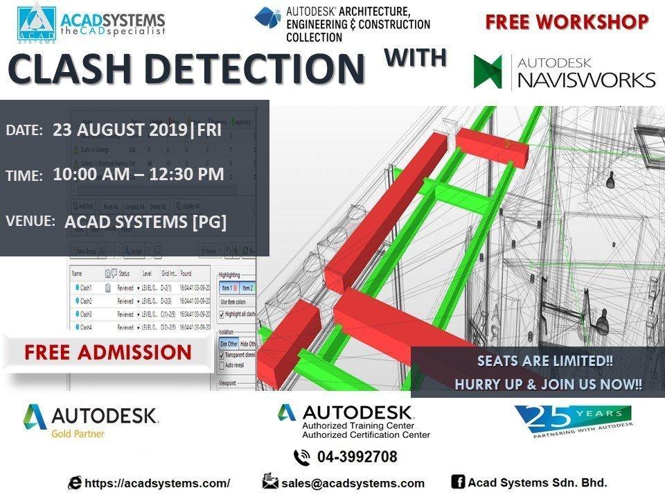 Navisworks Archives - Acad Systems   Autodesk Gold Partner