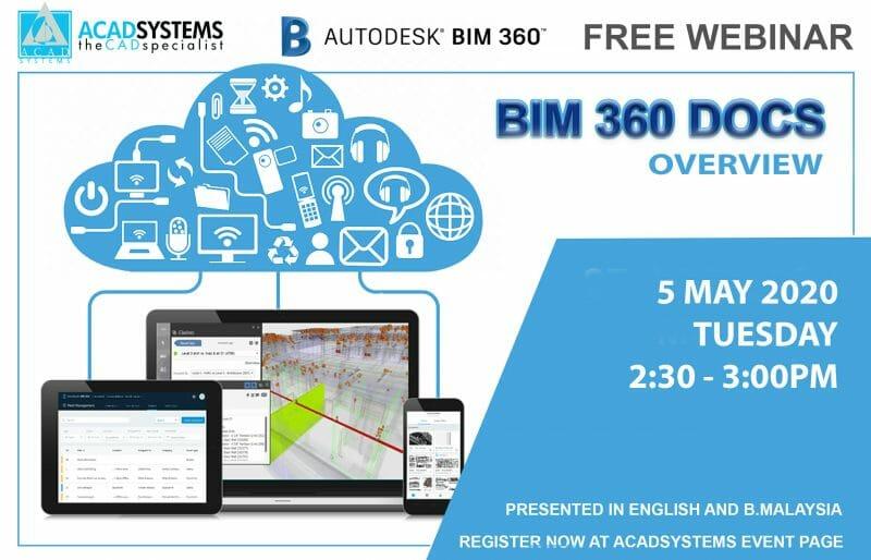 Bim360 Docs Acad Systems Autodesk Gold Partner Training Certification Center
